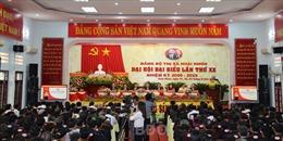 Bình Định: Xây dựng thị xã Hoài Nhơn phát triển theo hướng đạt chuẩn đô thị loại 3