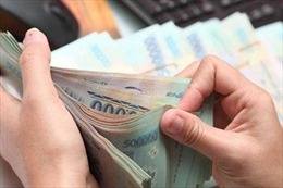 Hơn 14.600 hồ sơ đề nghị hỗ trợ thuế của hộ kinh doanh gặp khó do dịch COVID-19