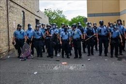 Mỹ: Hội đồng thành phố Minneapolis thông qua quyết định giải thể sở cảnh sát
