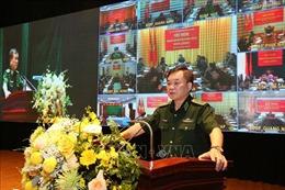 Luật Biên phòng có tầm chiến lược trong xây dựng, bảo vệ Tổ quốc