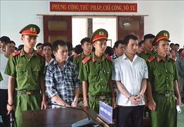 63 bị cáo lĩnh án vì tội đánh bạc và tổ chức đánh bạc