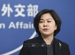 EU, Trung Quốc tăng cường hợp tác song phương và quốc tế