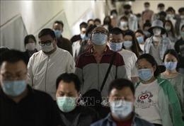 Bắc Kinh lùi thời điểm cho học sinh tiểu học đi học lại