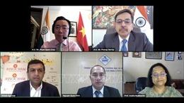 EVFTA là cơ hội tốt cho nhà đầu tư Ấn Độ tại Việt Nam