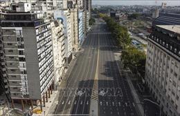 Argentina tiếp tục gia hạn đàm phán tái cấu trúc nợ