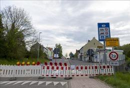 Pháp lên kế hoạch mở cửa biên giới với các nước ngoài khu vực Schengen
