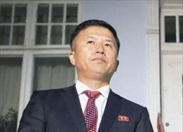 Triều Tiên đề cập vai trò của Hàn Quốc trong đàm phán phi hạt nhân hóa
