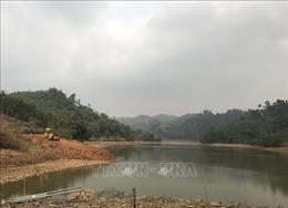 Trên 40 tỷ đồng xây dựng, sửa chữa các công trình cấp nước sinh hoạt
