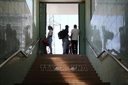 Người dân thờ ơ với cầu, hầm bộ hành - Bài cuối: Sai vị trí khó hút khách