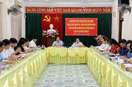 Thái Nguyên: Cần tiếp tục quan tâm đào tạo, bồi dưỡng cán bộ làm công tác dân vận