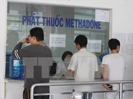 Hà Nội: Thêm 4 điểm chăm sóc, điều trị nghiện ma túy tại cộng đồng