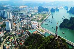 Quảng Ninh xây dựng khu đô thị Núi Hạm thành trung tâm du lịch, dịch vụ