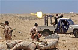 Saudi Arabia đề xuất khuôn khổ để chấm dứt căng thẳng mới tại Yemen