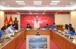 Nâng cao bản lĩnh chính trị của đội ngũ nhà báo trẻ Khối các cơ quan Trung ương