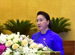 Toàn văn Bài phát biểu bế mạc Kỳ họp thứ 9, Quốc hội khóa XIV