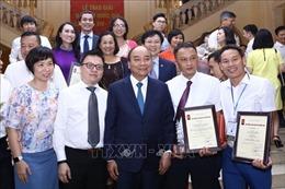 Giải Báo chí Quốc gia năm 2019: Ghi nhận công sức, tâm huyết của đội ngũ người làm báo