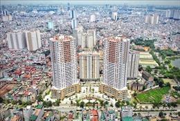Dư thừa hơn 70 triệu m2 nhà ở trung, cao cấp