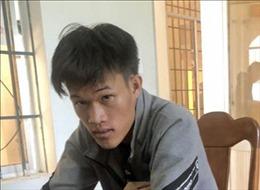 Vụ sát hại bé gái 13 tuổi: Khởi tố vụ án, bắt tạm giam nghi phạm 18 tuổi