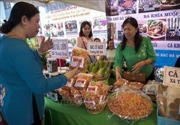Hơn 326 tỷ đồng đầu tư 'Chương trình Mỗi xã một sản phẩm' tại Kiên Giang