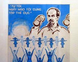 Chuyên gia Nga: Tranh cổ động góp phần giúp Việt Nam giành nhiều thắng lợi
