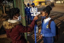 Nam Phi ghi nhận số ca tử vong trong ngày do COVID-19 cao kỷ lục