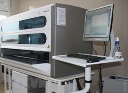 Công bố vi phạm trong mua sắm hệ thống xét nghiệm Real-time PCR tự động tại Quảng Nam