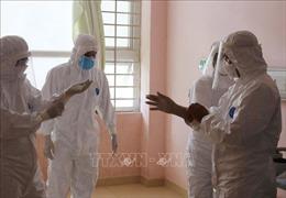 70 ngày Việt Nam không có ca lây nhiễm trong cộng đồng