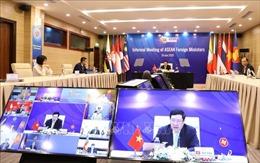 ASEAN 2020: Hợp tác thanh niên góp phần tăng cường gắn kết Cộng đồng ASEAN