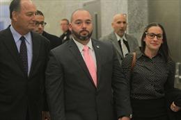 Cảnh sát New York bị truy tố vì ghì cổ nghi phạm trong quá trình bắt giữ