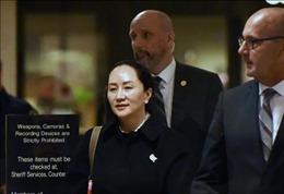 Thủ tướng Trudeau bác đề nghị thả CFO Huawei để đổi tự do cho 2 công dân Canada