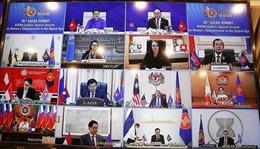 Thủ tướng Thái Lan đề xuất thúc đẩy ASEAN thời hậu COVID-19