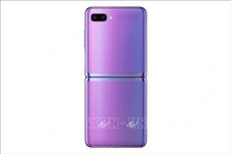 Samsung sắp ra mắt 2 mẫu điện thoại gập mới