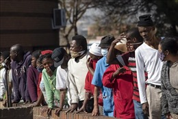 IMF: Dịch COVID-19 có thể lấy đi một thập kỷ phát triển của châu Phi