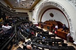 Venezuela sẽ bầu cử Quốc hội vào 6/12