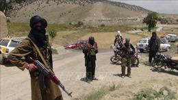 Mỹ cáo buộc Taliban vẫn duy trì quan hệ với al-Qaeda