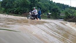 Miền núi phía Bắc chủ động ứng phó và khắc phục hậu quả mưa lũ