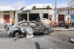 Tù nhân cướp vũ khí, nổ súng tại nhà tù ở Mogadishu, Somalia