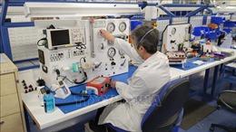 Tập đoàn Smiths tham gia phát triển thiết bị xét nghiệm kháng thể COVID-19 tại Anh