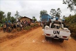 Thảm sát đẫm máu tại CHDC Congo