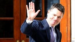 Ireland giành vị trí Chủ tịch Eurogroup