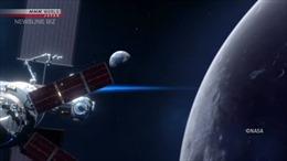 Nhật Bản chuẩn bị đưa phi hành gia lên Mặt Trăng lần đầu tiên