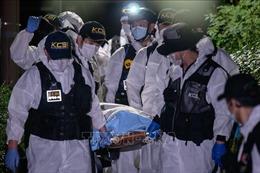 Cảnh sát Hàn Quốc điều tra theo hướng Thị trưởng Seoul đã tự tử