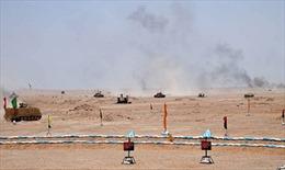 Ai Cập dẫn đầu các nước Arab về phát triển chương trình hạt nhân