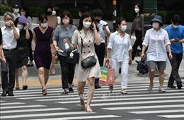WHO đánh giá khả năng kiểm soát dịch bệnh