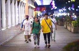 Hà Nội nỗ lực phục hồi, phát triển du lịch không gian văn hóa quận Hoàn Kiếm