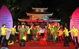 Thanh niên xung phong Hà Tĩnh phát huy truyền thống anh hùng