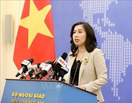 Sớm đưa 12 thủy thủ Việt Nam ở Malaysia về nước