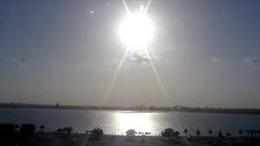Trung Quốc ban bố cảnh báo vàng về nắng nóng