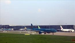 Các hãng hàng không điều chỉnh tần suất bay nội địa