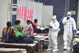 Dịch COVID-19: Số ca nhiễm mới tiếp tục tăng mạnh tại nhiều nước châu Á